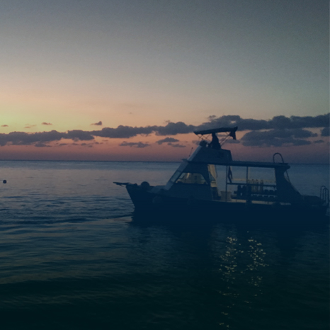 Sunset and Snorkeling Trip